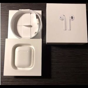 AirPods Generation 1- New